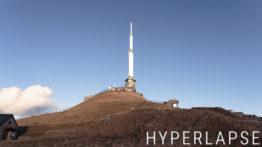 Antenne du Puy de Dôme