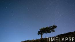 Nuit lunaire au Puy de Pariou